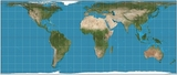 Atlas World Map
