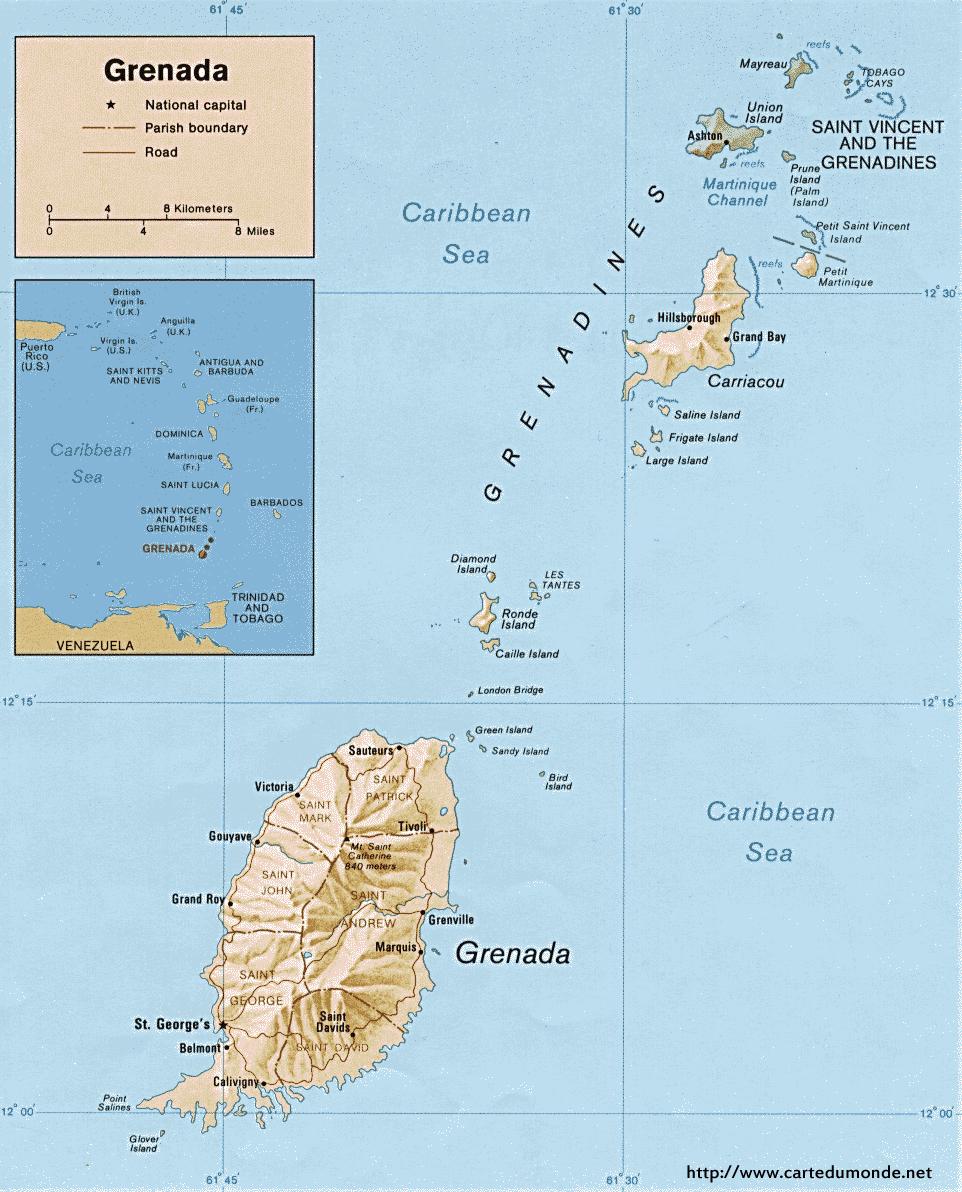 Karte vergrößern Granatapfel