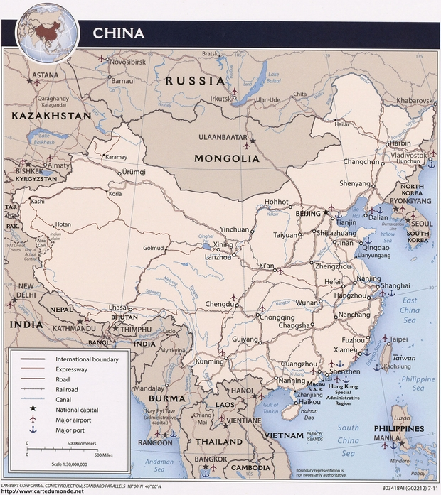 Map china country map china map china gumiabroncs Image collections