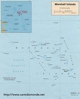 Kaart Marshall